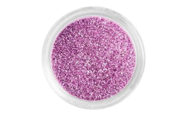 Nailart Glitterpuder Smoke Purple