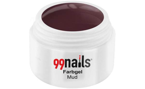 Farbgel - Mud 5ml