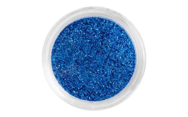 Nailart Glitterpuder Royal Blue
