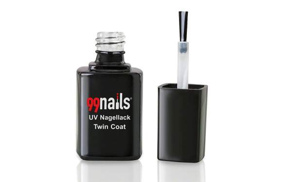 UV Nagellack - Twin Coat 12ml