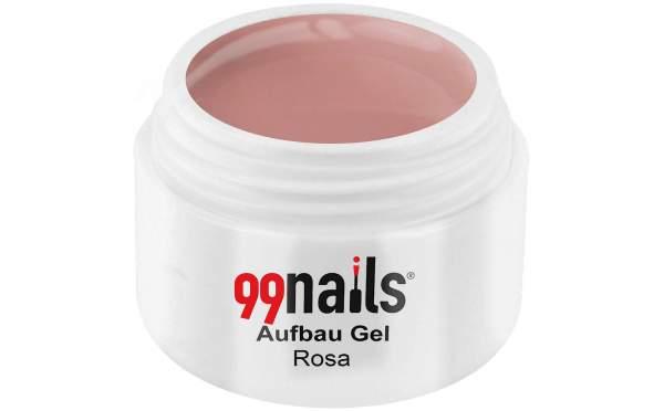 Aufbau Gel - Rosa 15ml