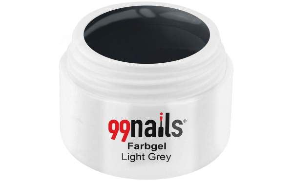 Farbgel - Light Grey 5ml