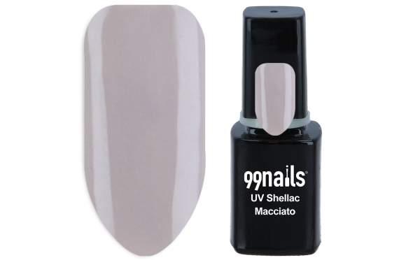 UV Shellac - Macciato 12ml