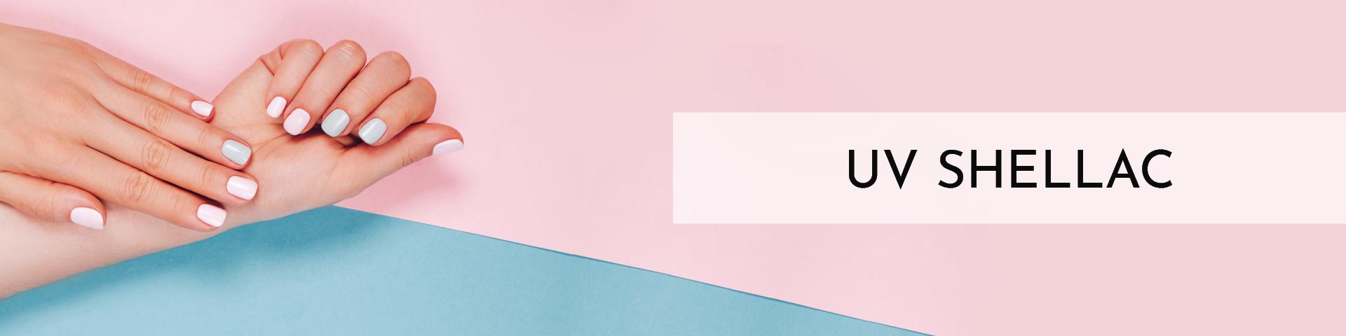 Shellac kaufen – Nagellack und Sets in allen Farben