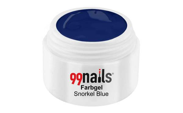 Farbgel - Snorkel Blue 5ml