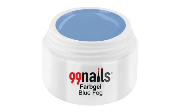 Farbgel - Blue Fog 5ml