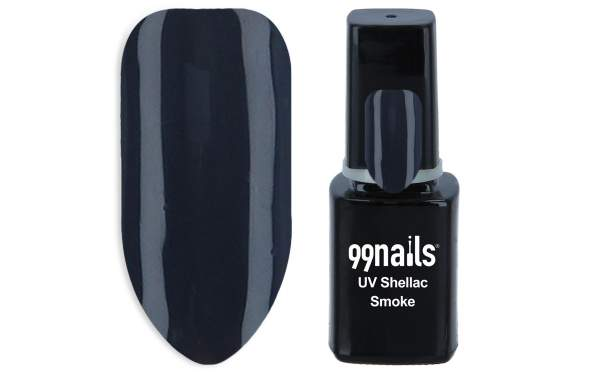 UV Shellac - Smoke 12ml