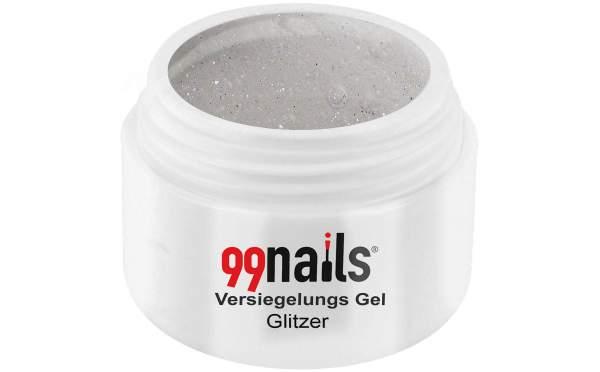 Versiegelungs Gel - Glitzer 15ml