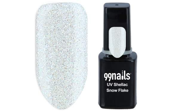 UV Shellac - Snowflake 12 ml