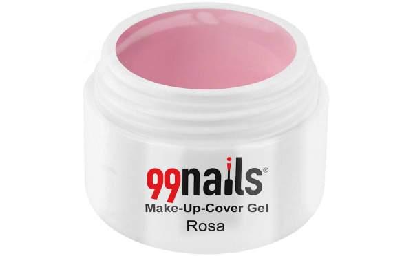 Make-Up Cover Gel - Rosa 5ml