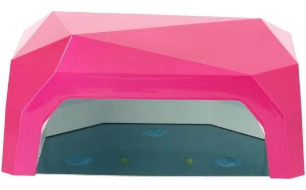 LED Lichthärtungsgerät Lampe Pink