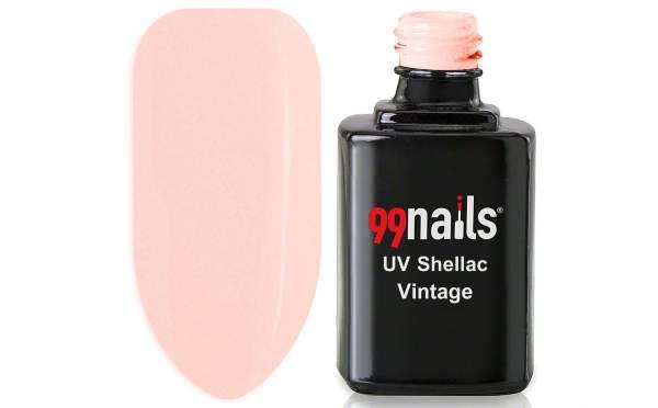 UV Shellac - Vintage 12ml