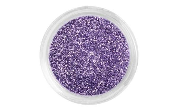Nailart Glitterpuder Light Purple