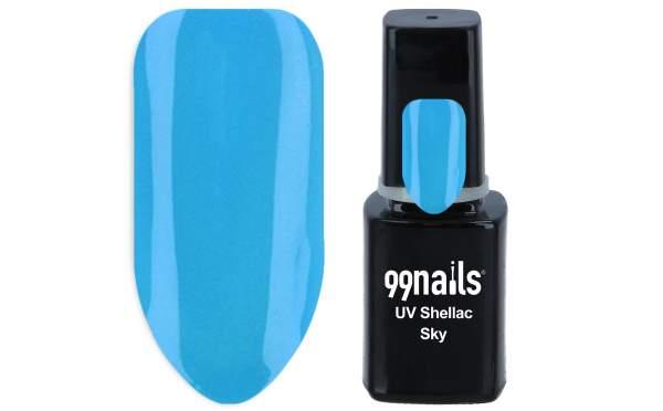 UV Shellac - Sky 12ml