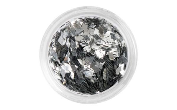 Nailart Diamonds Silver