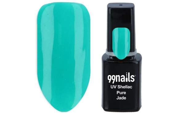 UV Shellac - Pure Jade 12ml