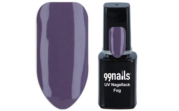 UV Nagellack - Fog 12ml