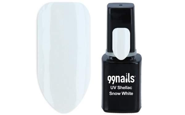 UV Shellac - Snow White 12ml