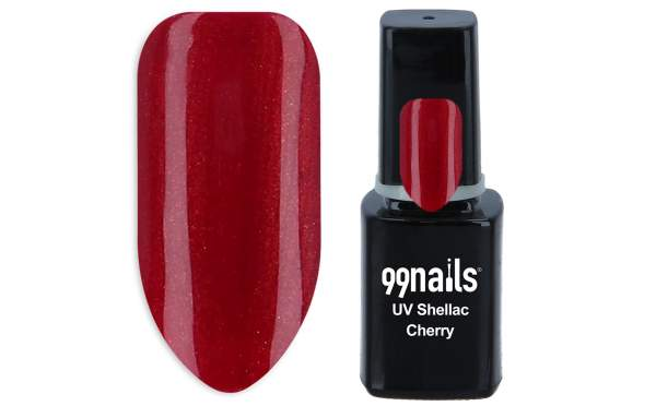 UV Shellac - Cherry 12ml