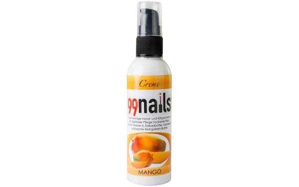 Hand & Körper Creme Mango 100ml