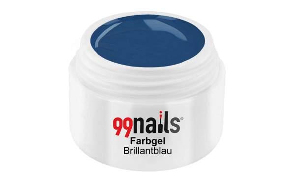 Farbgel - Brillantblau 5ml