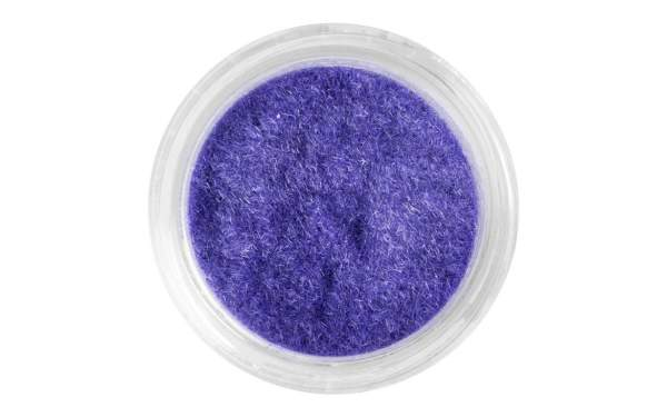 Nailart Velvet Powder Purple