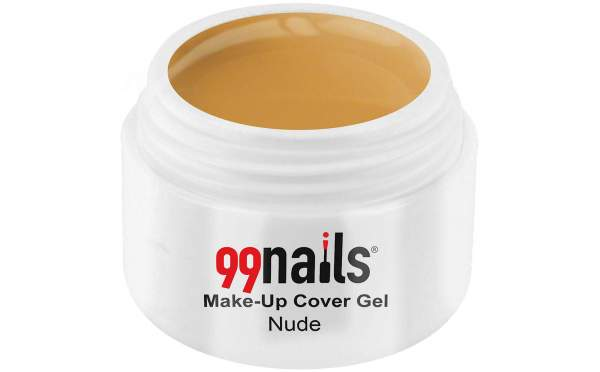 Make-Up Cover Gel - Nude 15ml