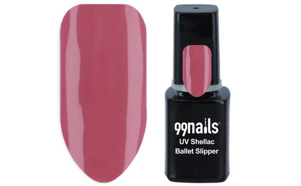 UV Shellac - Ballet Slipper 12ml