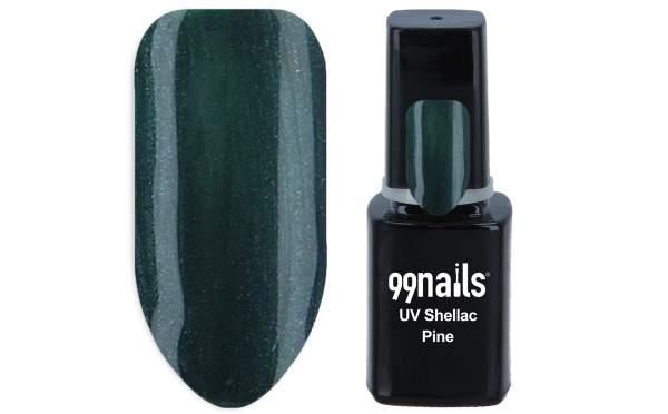 UV Shellac - Pine 12ml