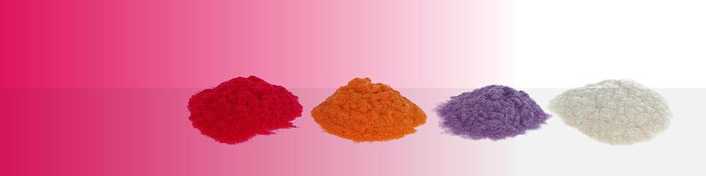 Velvet Powder für Trend Nailart