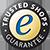 TrustedShops zertifzierter Shop